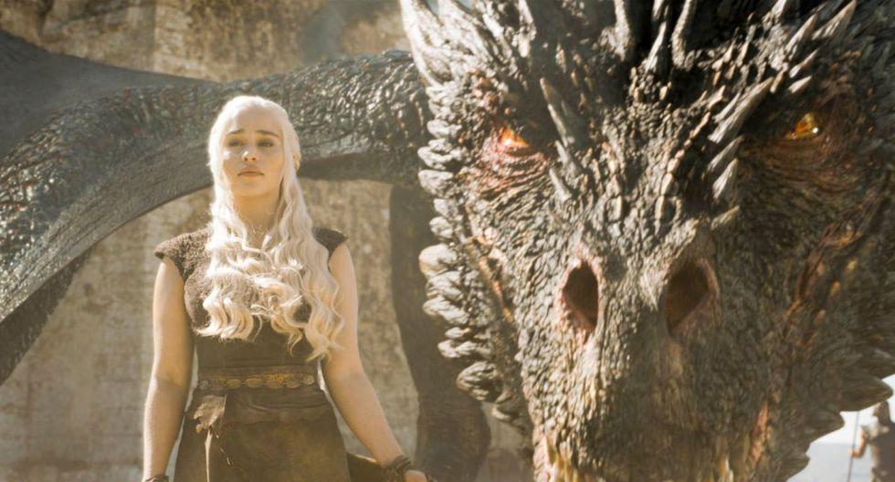 """El anuncio de la fecha de salida de una precuela de """"Game of Thrones"""" en 2022 adelanta el estreno de otras series del género de fantasía en los próximos años. (Foto: HBO)"""