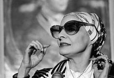 Alicia Alonso, la célebre bailarina cubana, falleció a los 98 años