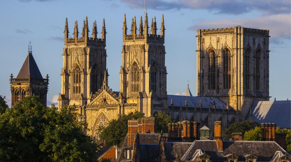 Reino Unido: Las mejores ciudades para disfrutar en primavera  - 5