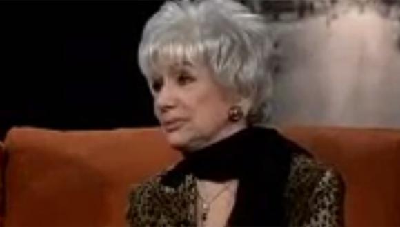 Aleida Leal: actriz y presentadora cubana muere en Miami
