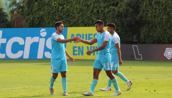 El Deportivo Llacuabamba solicitó anular el descenso. (Foto: Liga 1)
