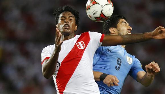 La selección peruana enfrenta este sábado (2p.m.) a Brasil en la tercera jornada de la Copa América. Carlos Zambrano quedó descartado por lesión y Miguel Araujo será su reemplazante. (Foto: AP)