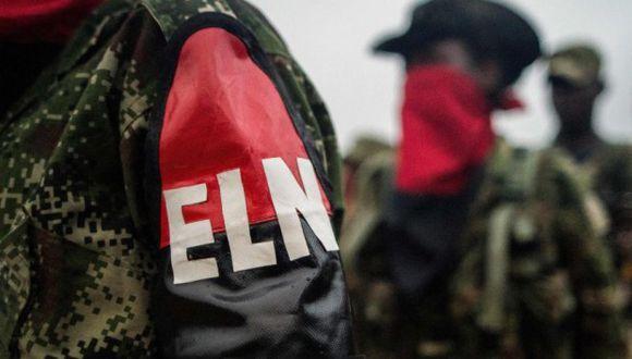 Detienen a un jefe del ELN responsable del asesinato de más de 30 soldados y policías. Foto referencial: AFP