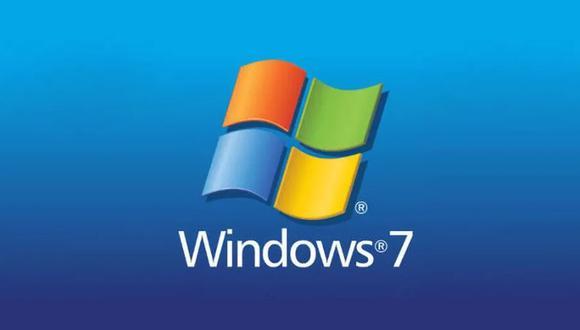 La recomendación de Microsoft es que todos los equipos que aún utilicen Windows 7 se actualicen a la versión más reciente del sistema operativo. (Foto: Microsoft)