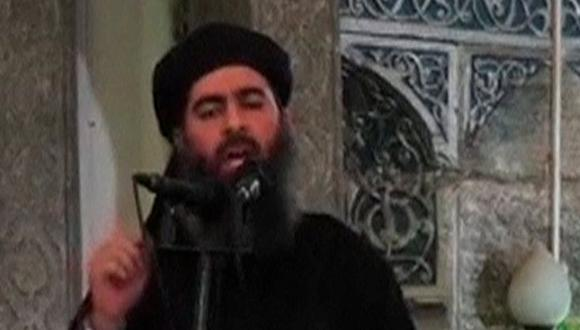 Abu Bakr al Baghdadi fue asesinado por fuerzas especiales de Estados Unidos en Siria. (Foto: Reuters).