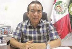 Tumbes: PJ revoca prisión preventiva para exgobernador Ricardo Flores Dioses y dispone arresto domiciliario