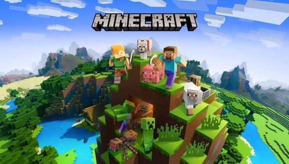 Minecraft fue lanzado públicamente el 17 de mayo de 2009, de la mano del sueco Marcus Persson y su empresa, Mojang AB. (Foto: Mojang AB)