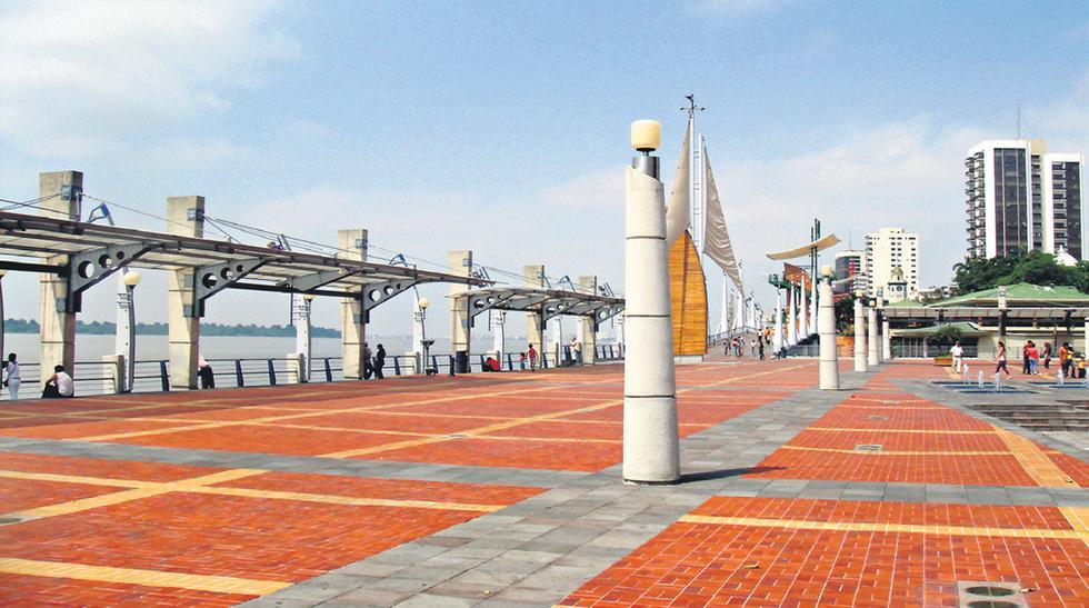 Malecón 2000: Descubre el ícono urbano en Guayaquil - 1