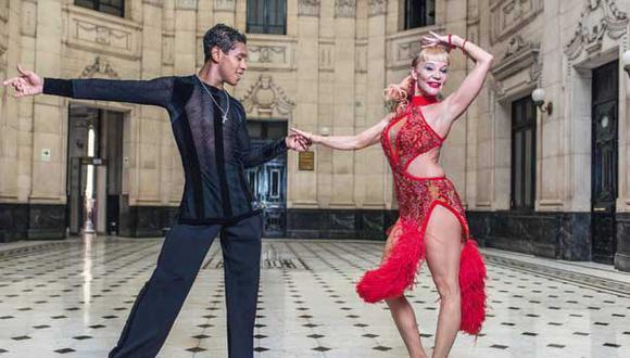 """Astrid Gutsche: """"El baile es mi otra gran pasión"""""""