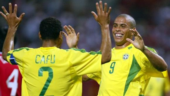 ¿Cómo le fue a Brasil en las inauguraciones mundialistas?