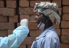 La India supera a Brasil como el segundo país más afectado por la pandemia de coronavirus