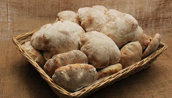 El pan chapla es el favorito de muchos por su sabor especial y textura suave. (Foto: Difusión)