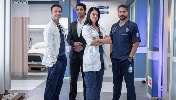 Médicos Línea De Vida Doctores De Verdad Ven La Telenovela De Televisa Y Resaltan Los Errores Que Cometen Youtube Televisa Tvmas El Comercio Perú