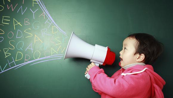 ¡Pasa la voz! Aprendamos más sobre la tartamudez