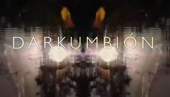 """Tito Silva sorprende a sus fanáticos con """"Darkumbión"""", una versión en cumbia del tema del intro de la exitosa seria """"Dark"""". (Foto: captura)"""