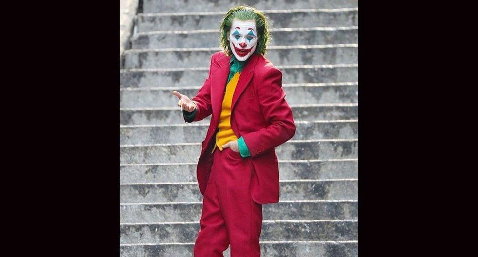 """""""Joker"""", interpretada por Joaquin Phoenix, narrará el nacimiento del rey del crimen de Gotham. Su estreno está anunciado para el 4 de octubre."""