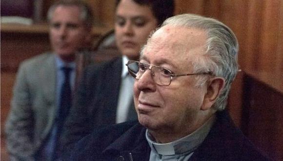 Fernando Karadima fue hallado culpable de abusos sexuales por el Vaticano en 2011.
