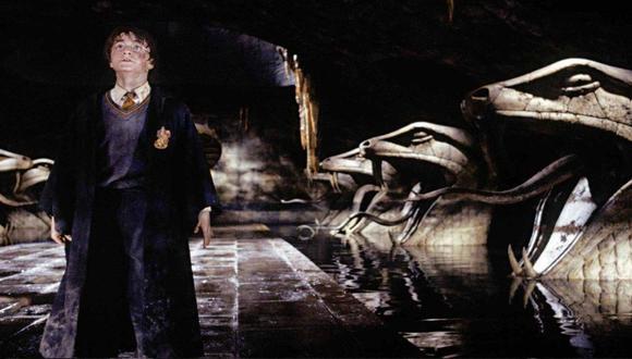 El nombre de Salazar Slytherin, uno de los fundadores de la escuela de magia y hechicería de Hogwarts, lo comparte esta especie endémica del sureste de Asia. (Foto: wizardingworld.com)