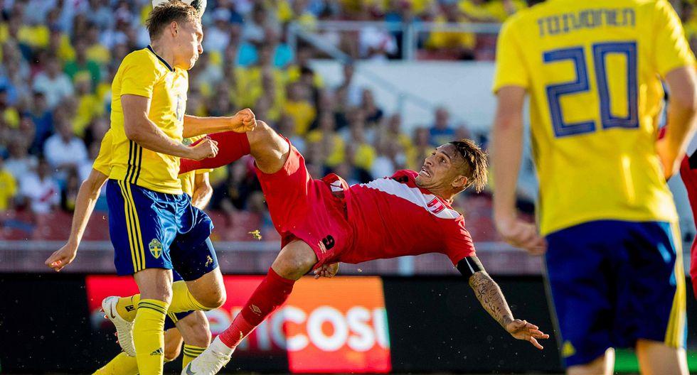 """""""Como si fuera el primer Mundial"""", por Jerónimo Pimentel. (Foto: AFP)"""