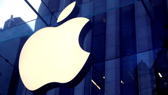 La escasez de componentes sigue siendo un problema de la cadena de suministro para Apple. (Foto: Reuters)