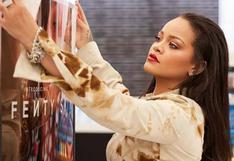 Rihanna y lo que sabemos sobre su nuevo libro de recetas