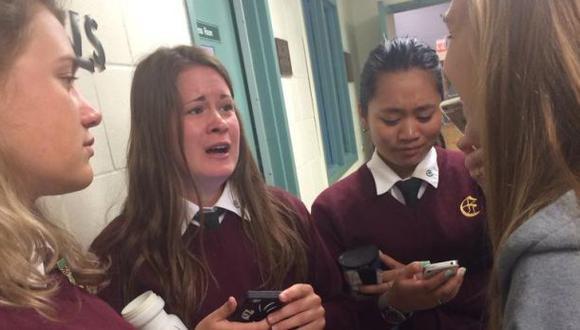 Twitter: fans lloran partida de Zayn Malik de One Direction