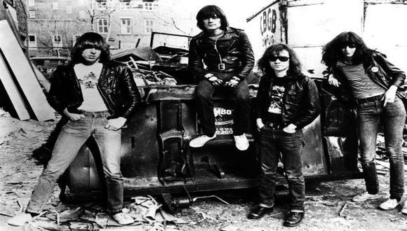 Ramones: el legado de una banda fundamental