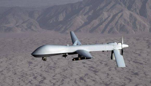 Francia y Reino Unido invierten millones en drones de combate