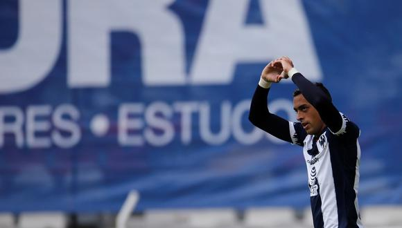 Monterrey, con doblete de Funes Mori, venció al Atlas por la Liga MX