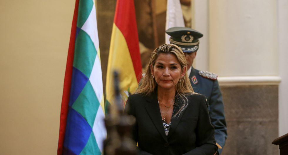 El internacionalista Farid Kahhat analiza la situación en Bolivia luego de la salida del expresidente Evo Morales y la asunción de la mandataria encargada Jeanine Áñez, ¿correspondería llamarlo un golpe de Estado? (Reuters)