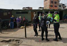 Coronavirus en Perú: detienen en Cajamarca a alcalde de Querocoto por beber licor en pleno estado de emergencia