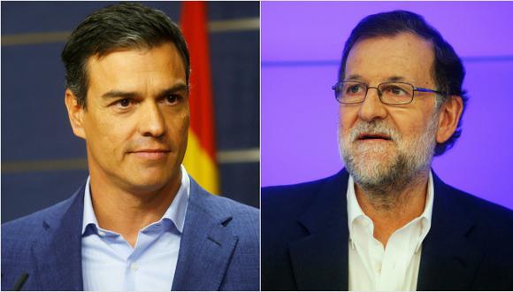 """""""Rajoy no tiene derecho a mantener cautiva a la democracia"""""""