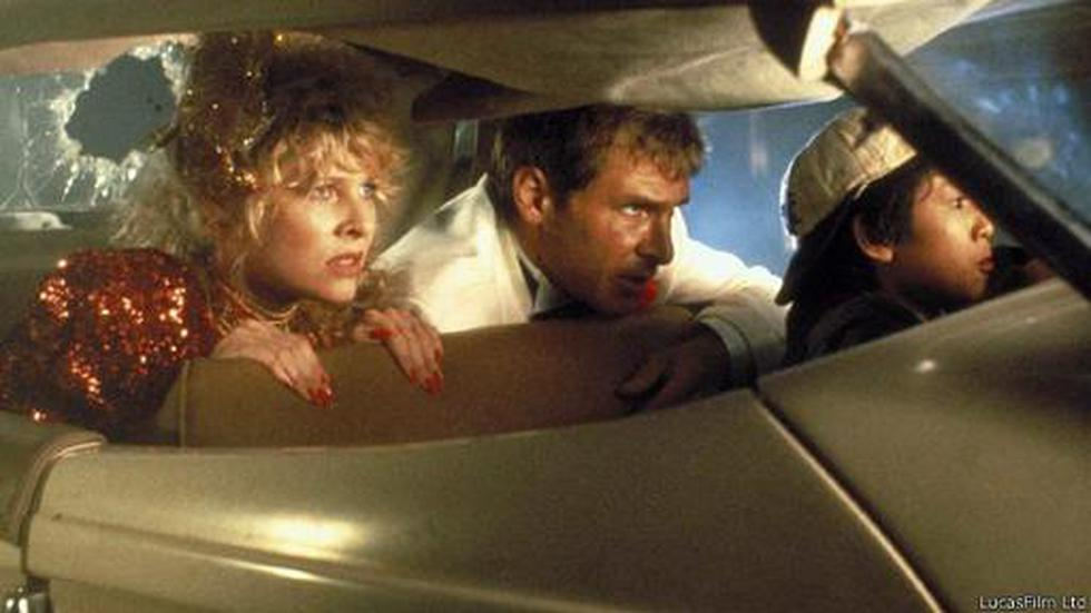 1984: cinco películas que marcaron un año mágico para Hollywood - 2