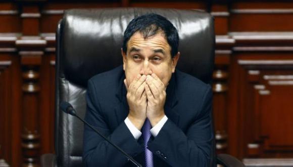 Otárola, los taxis y la falta de Estado, por Pedro Ortiz Bisso
