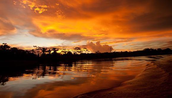 Perú y Colombia anuncian fondo de protección de la Amazonía