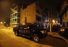 Allanan viviendas de Chacalón Jr. y otros implicados en presunta organización dedicada a la trata de personas [VIDEO]
