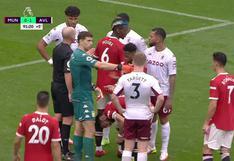 'Dibu' Martínez lo volvió a hacer: provocó a Cristiano Ronaldo para que ejecute el penal | VIDEO