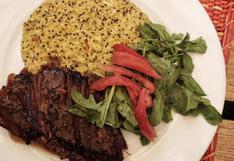 La crítica gastronómica de Paola Miglio al restaurante Pachapapa