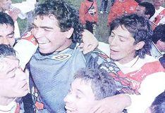 El último triunfo oficial sobre Argentina contado por sus protagonistas 23 años después