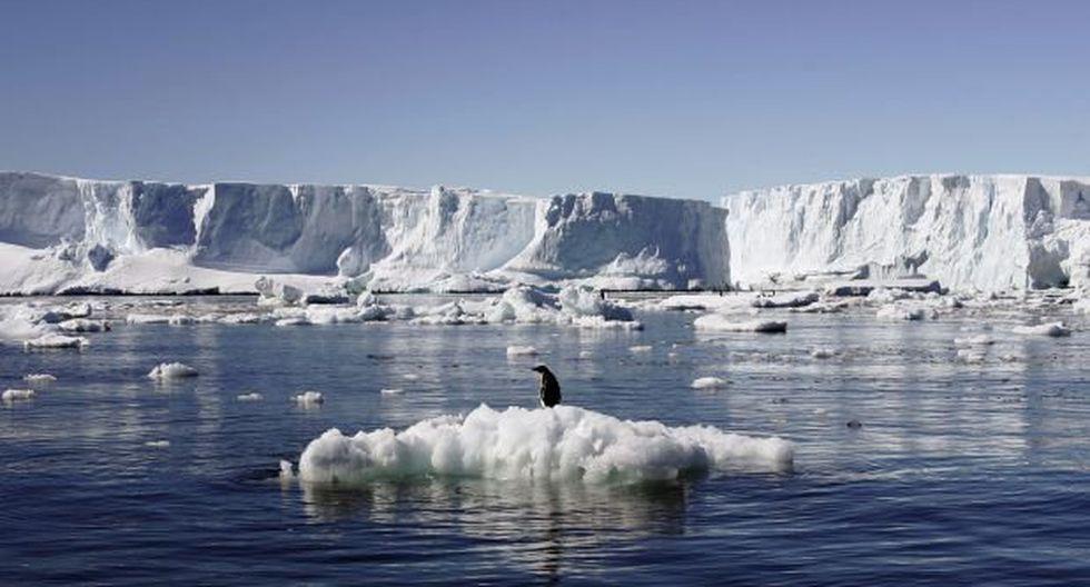 """Estados Unidos acumula el 40% de la """"deuda ambiental"""" del mundo"""