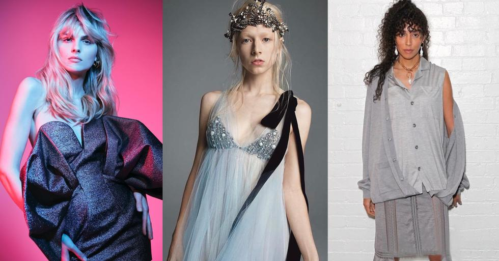 En el marco del Mes del Orgullo, destacamos el papel de 8 modelos alrededor del mundo que brillan en la industria del modelaje. (Fotos: Instagram)