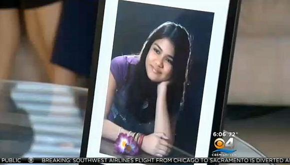 EE.UU.: joven peruana murió en accidente de tránsito en Miami