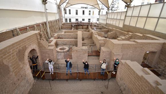 La Municipalidad de Lima ofrecerá variadas actividades por el Día Internacional de los Museos.(Foto: Municipalidad de Lima)