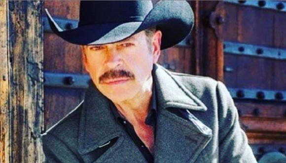 Sergio Goyri es un conocido actor mexicano que ha participado en distintas producciones (Foto: Sergio Goyri / Instagram)