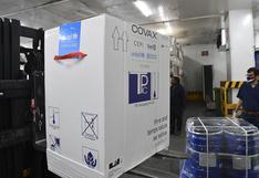 Brasil en el club de los cinco países más favorecidos con la vacunas contra el coronavirus vía COVAX