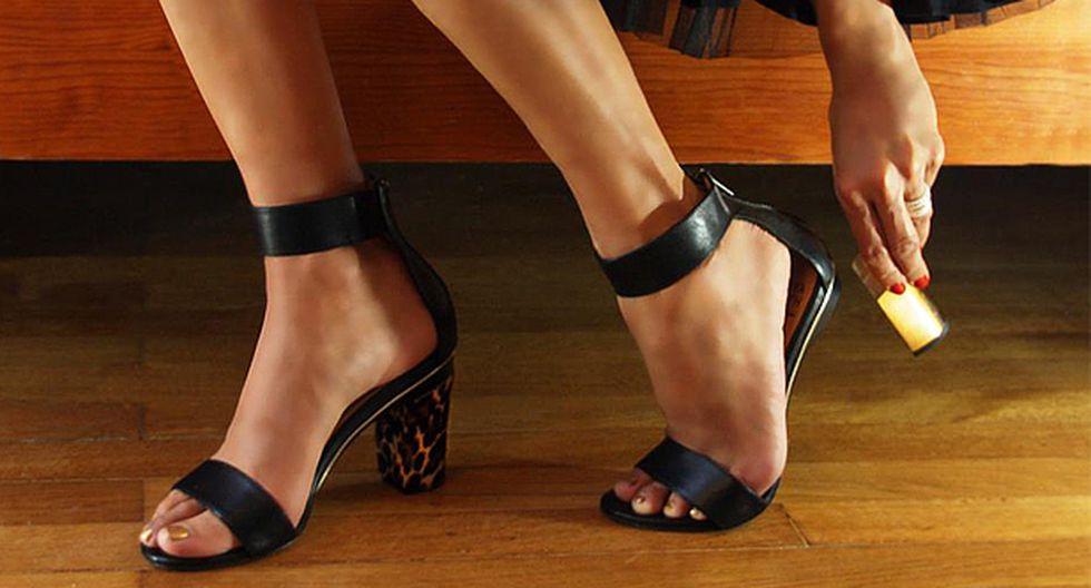 Comprar Zapatos Nueva Colección Colombianos con Tacón online