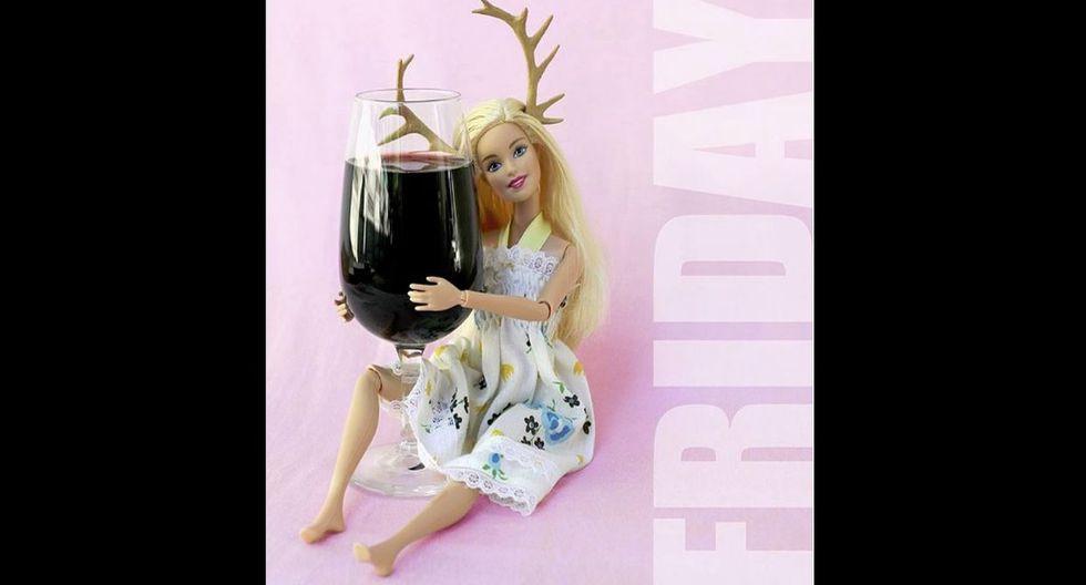 ¿Se cansó de ser perfecta? La Barbie políticamente incorrecta - 8