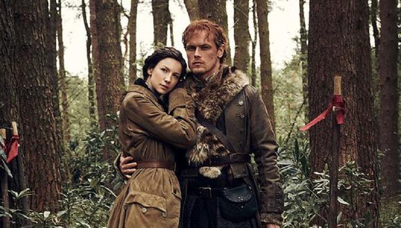 """Jaime corre peligro en el último episodio de la cuarta temporada de """"Outlander"""" (Foto: Starz)"""