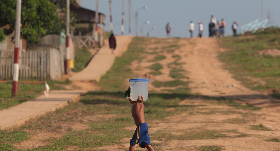 Los porcentajes son todavía más elevados en otros países en desarrollo. (Foto: GEC)