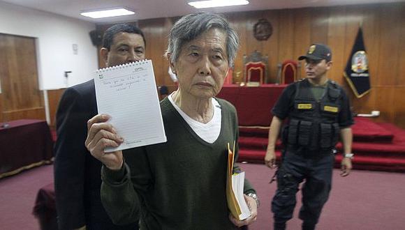Alberto Fujimori: el ping pong que se repite en cada gobierno